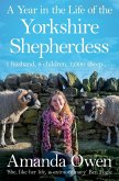 A Year in the Life of the Yorkshire Shepherdess (eBook, ePUB)