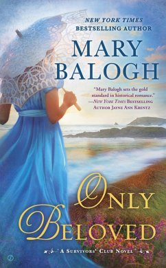 Only Beloved (eBook, ePUB) - Balogh, Mary