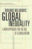 Global Inequality (eBook, ePUB)