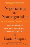Negotiating the Nonnegotiable (eBook, ePUB)