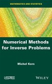 Numerical Methods for Inverse Problems (eBook, ePUB)