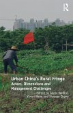Urban China's Rural Fringe (eBook, ePUB)