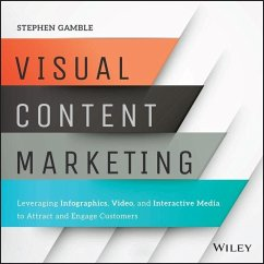 Visual Content Marketing (eBook, PDF)