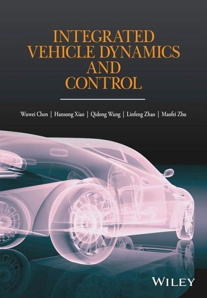 Integrated Vehicle Dynamics and Control (eBook, PDF)