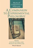 A Companion to Experimental Philosophy (eBook, ePUB)