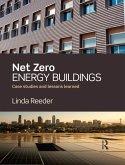 Net Zero Energy Buildings (eBook, ePUB)