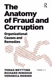 The Anatomy of Fraud and Corruption (eBook, PDF)