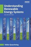 Understanding Renewable Energy Systems (eBook, PDF)