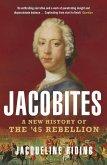 Jacobites (eBook, ePUB)