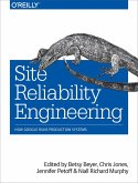Site Reliability Engineering (eBook, ePUB)