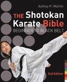 The Shotokan Karate Bible 2nd edition (eBook, PDF)