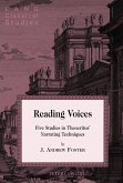 Reading Voices (eBook, PDF)