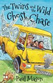 The Twins and the Wild Ghost Chase (eBook, ePUB)
