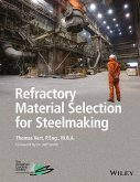Refractory Material Selection for Steelmaking (eBook, ePUB)
