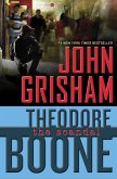 Theodore Boone: The Scandal (eBook, ePUB)