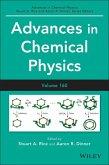 Advances in Chemical Physics, Volume 160 (eBook, ePUB)