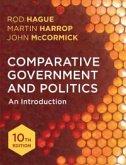 Comparative Government and Politics (eBook, PDF)