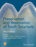 Preservation and Restoration of Tooth Structure (eBook, PDF)