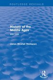 History of the Middle Ages (eBook, PDF)
