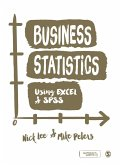 Business Statistics Using EXCEL and SPSS (eBook, PDF)