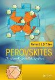 Perovskites (eBook, ePUB)
