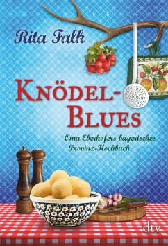Knödel-Blues - Falk, Rita