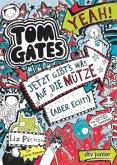 Jetzt gibt's was auf die Mütze (aber echt!) / Tom Gates Bd.6