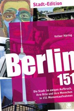 Berlin 151 - Häring, Volker
