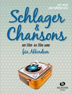 Schlager & Chansons der 50er- bis 70er- Jahre, ...