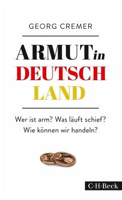 Armut in Deutschland - Cremer, Georg