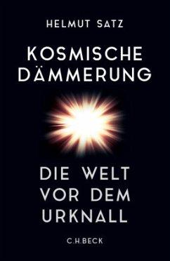 Kosmische Dämmerung - Satz, Helmut