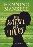 Das Rätsel des Feuers / Afrika Romane Bd.2