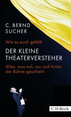 Wie es euch gefällt - Sucher, C. Bernd