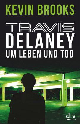 Buch-Reihe Travis Delaney