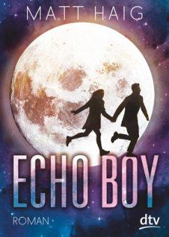 Echo Boy - Haig, Matt