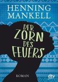 Der Zorn des Feuers / Afrika Romane Bd.3