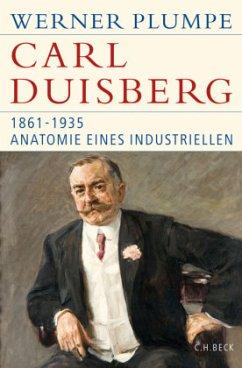 Carl Duisberg - Plumpe, Werner