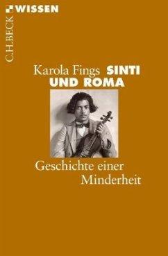 Sinti und Roma - Fings, Karola