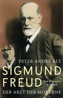 Sigmund Freud - Alt, Peter-Andre