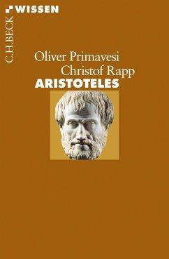 Aristoteles - Primavesi, Oliver; Rapp, Christof