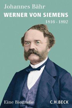 Werner von Siemens - Bähr, Johannes