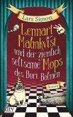 Lennart Malmkvist und der ziemlich seltsame Mops des Buri Bolmen / Lennart Malmkvist Bd.1
