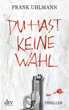 Buch-Reihe Norman Jacobi & Katharina Beck von Frank Uhlmann