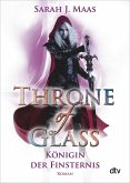 Königin der Finsternis / Throne of Glass Bd.4