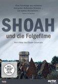 SHOAH und die Folgefilme (6 Discs, OmU)