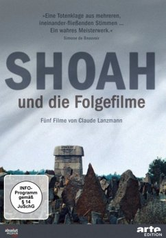 Shoah und die Folgefilme DVD-Box