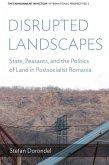 Disrupted Landscapes (eBook, ePUB)