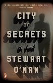 City of Secrets (eBook, ePUB)
