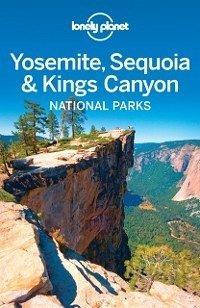 Yosemite, Sequoia & Kings Canyon National Parks...