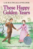 These Happy Golden Years (eBook, ePUB)